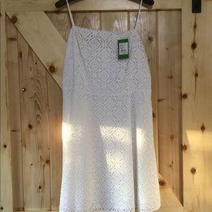 Lilly Pulitzer Dress NWT XL